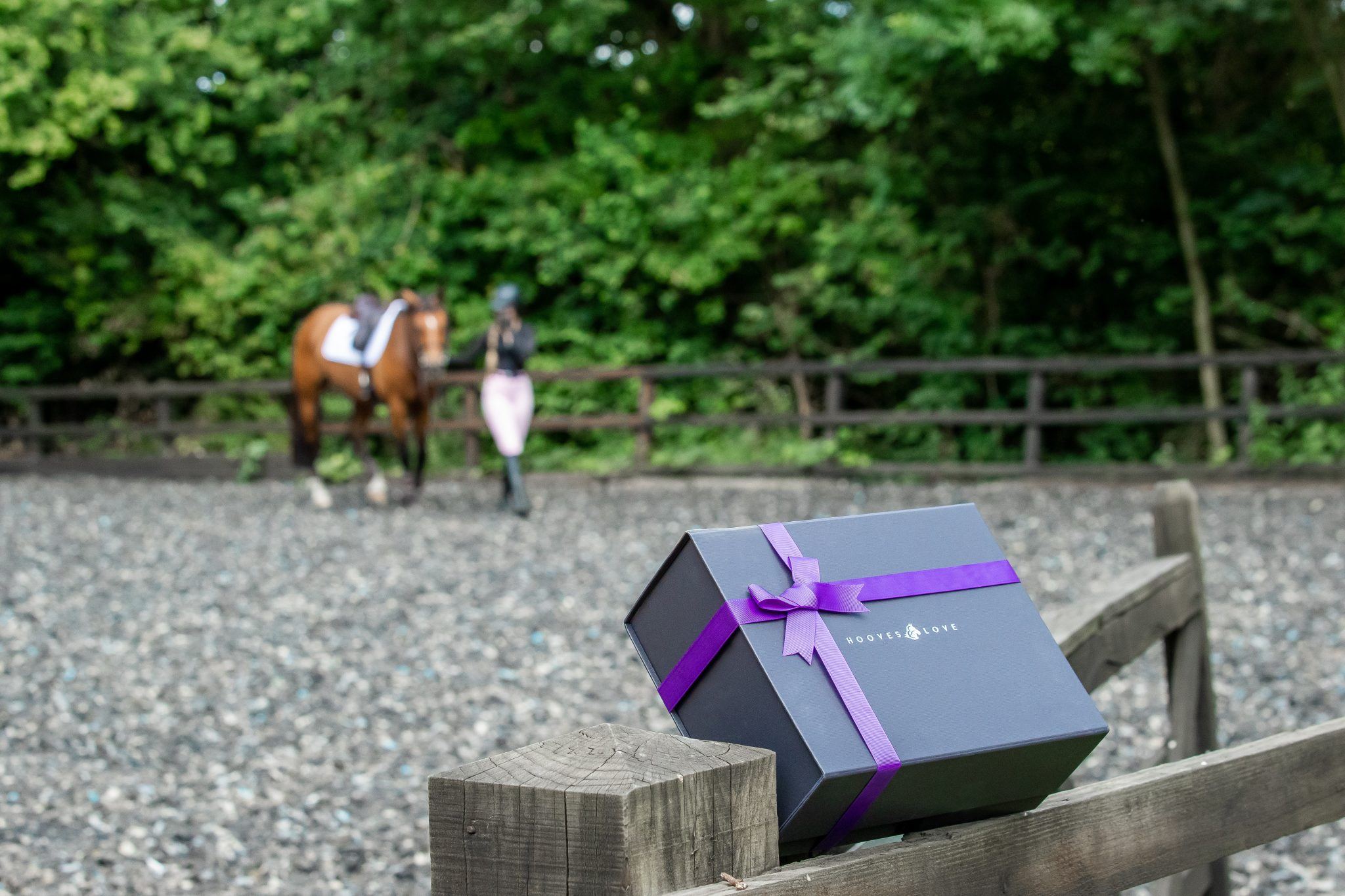 Product Feature – Hooves & Love Gift Box