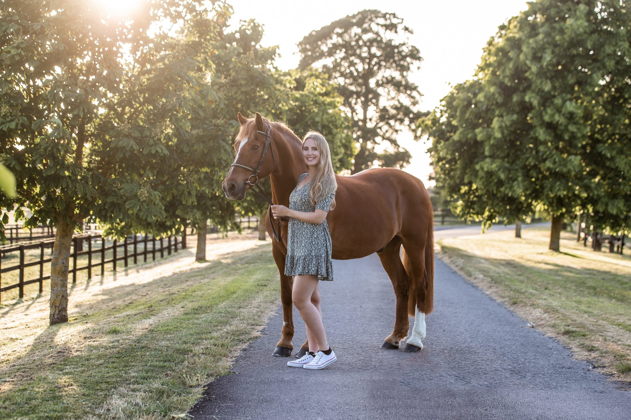 5 reasons to book a Golden Hour Photoshoot this Summer!